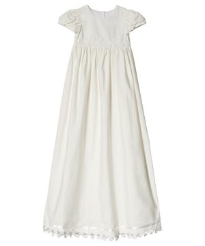 Jocko Ivory Christening Dress 68/74 cm