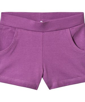 A Happy Brand Mini Shorts Lila 110/116 cm