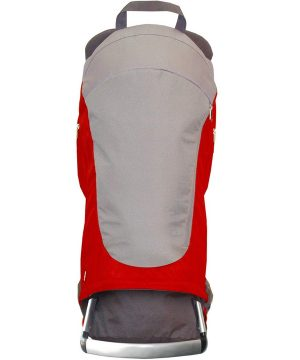 Phil and Teds Escape Carrier Red One Size
