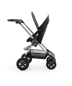 Stokke Scoot Chassis Black One Size
