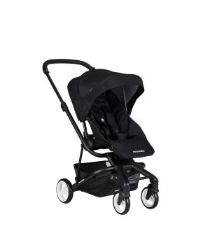 EasyWalker Charley Stroller Night Black Charley Stroller Night Black