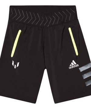 adidas Performance Messi Shorts Svart 4-5 år (110 cm)