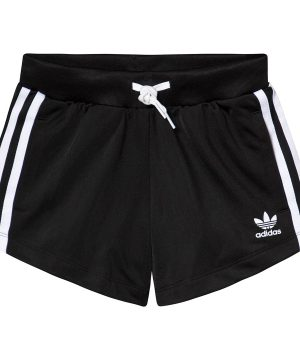 adidas Originals Branded Shorts Svart 10-11 år (146 cm)