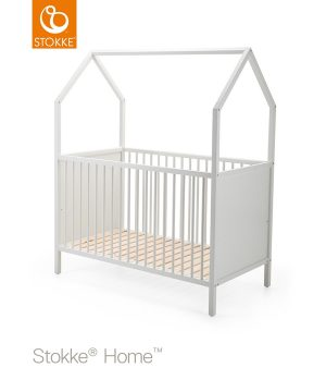 Stokke HOME Bed White One Size