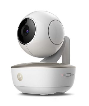 Motorola Baby Monitor MBP88 - WiFi/Video One Size