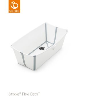 Stokke Flexi Bath® White One Size