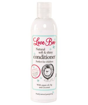 Love Boo Natural Soft & Shiny Balsam 250ml One Size