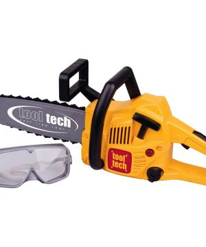Redbox Chain Saw with Safety Goggles 3 - 9 år