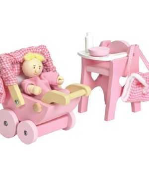 Le Toy Van Daisylane Baby Set One Size (3+ år)