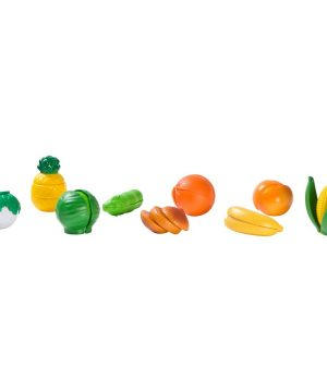 Redbox Peelable Fruits & Vegetables One Size