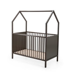 Stokke HOME Bed Hazy Grey One Size