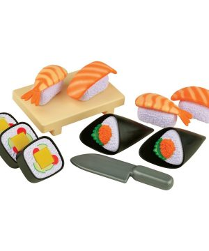 Redbox Play Food Sushi Playset One Size