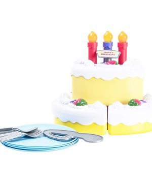 Redbox Play Food Cake One Size