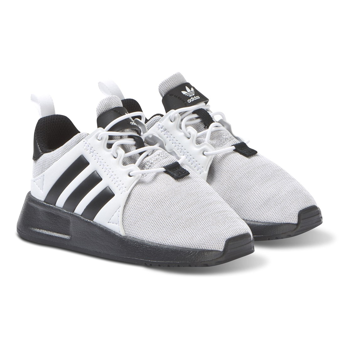 adidas Originals BlackWhite X_PLR Shoes 32 (UK 13.5)
