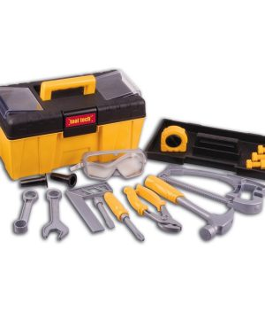 Redbox Tool Box 18 Pieces One Size