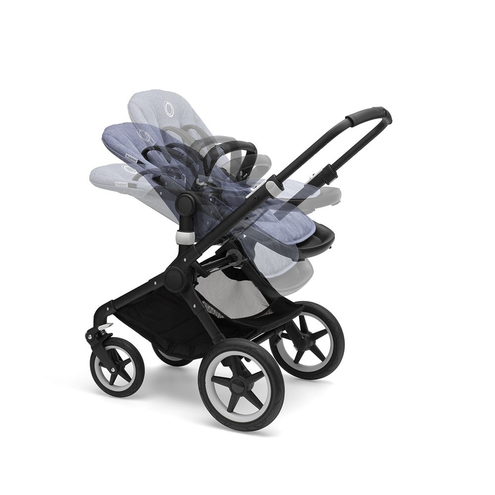 bugaboo fox position sittdel