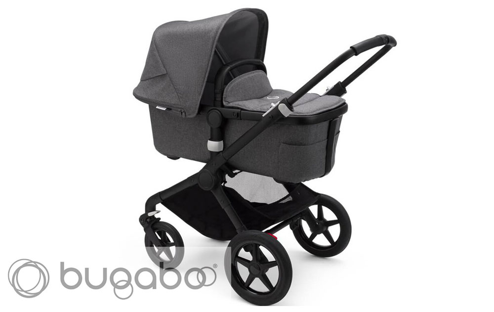 bugaboo fox 2 recension 2020